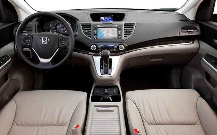 Honda_CR-V-avant